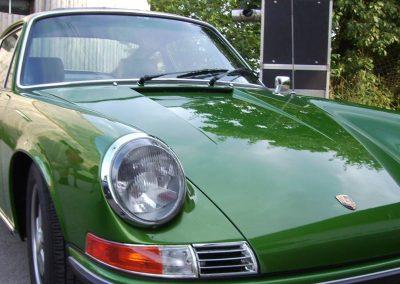 Porsche 911 E 2,4