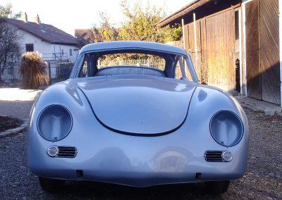Porsche 356 Vor-A