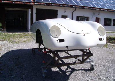 Porsche 356 A Speedster T1